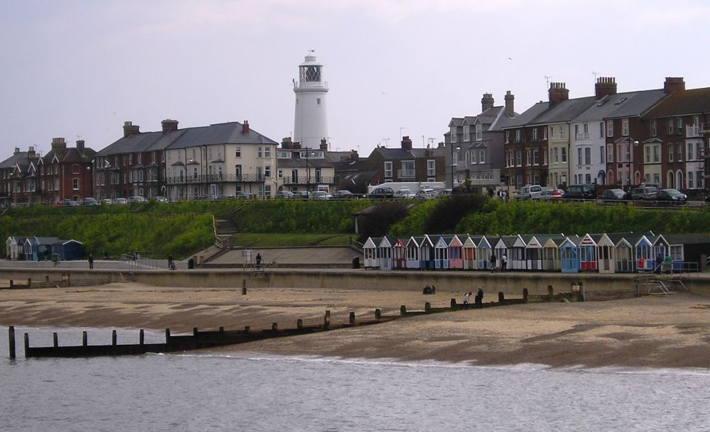 The Southwold 19